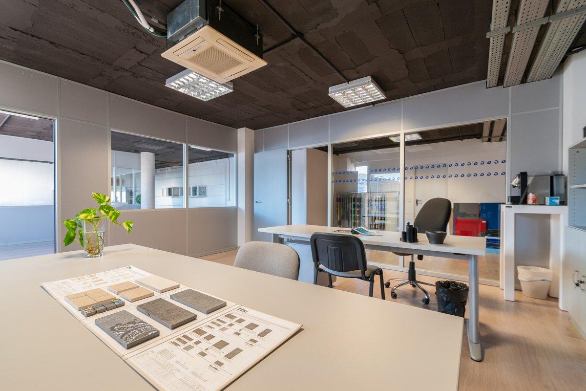 Despachos Coworking