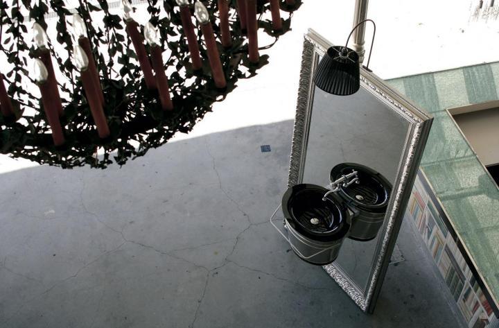 Lavabo Barroco Secjo