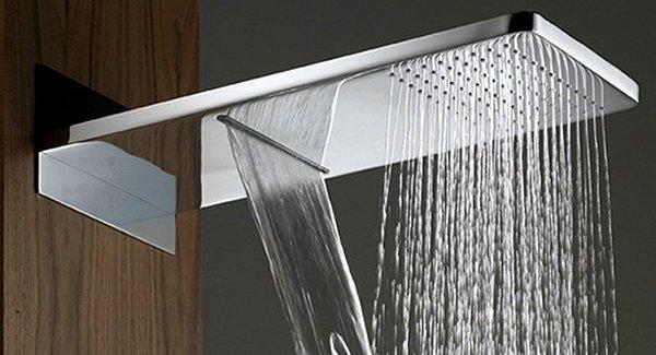 Sistemas de ducha