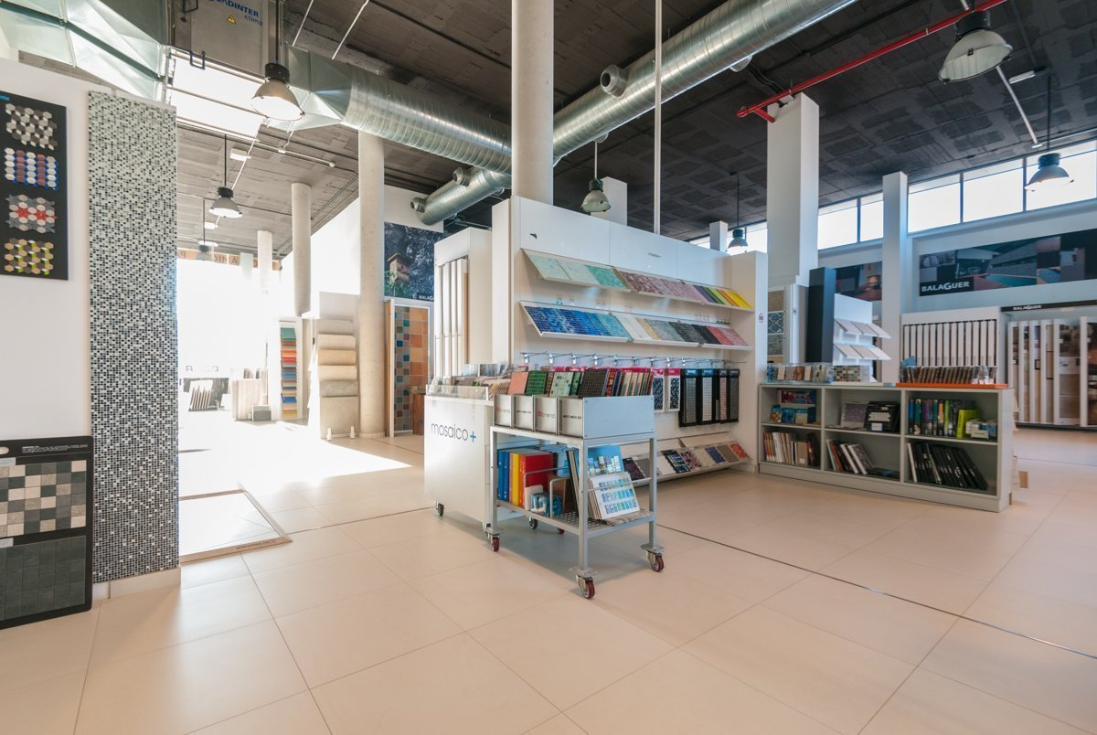 Instalaciones Balaguer