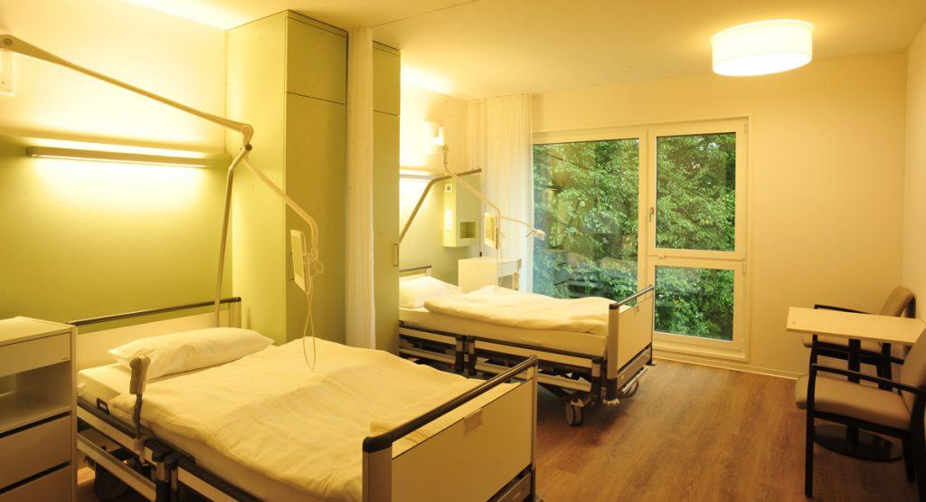 CONTRACT - Clinica Siloah