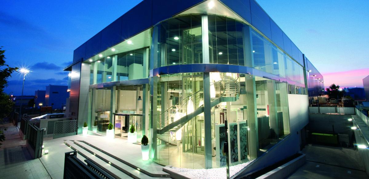 Exterior Edificio Balaguer