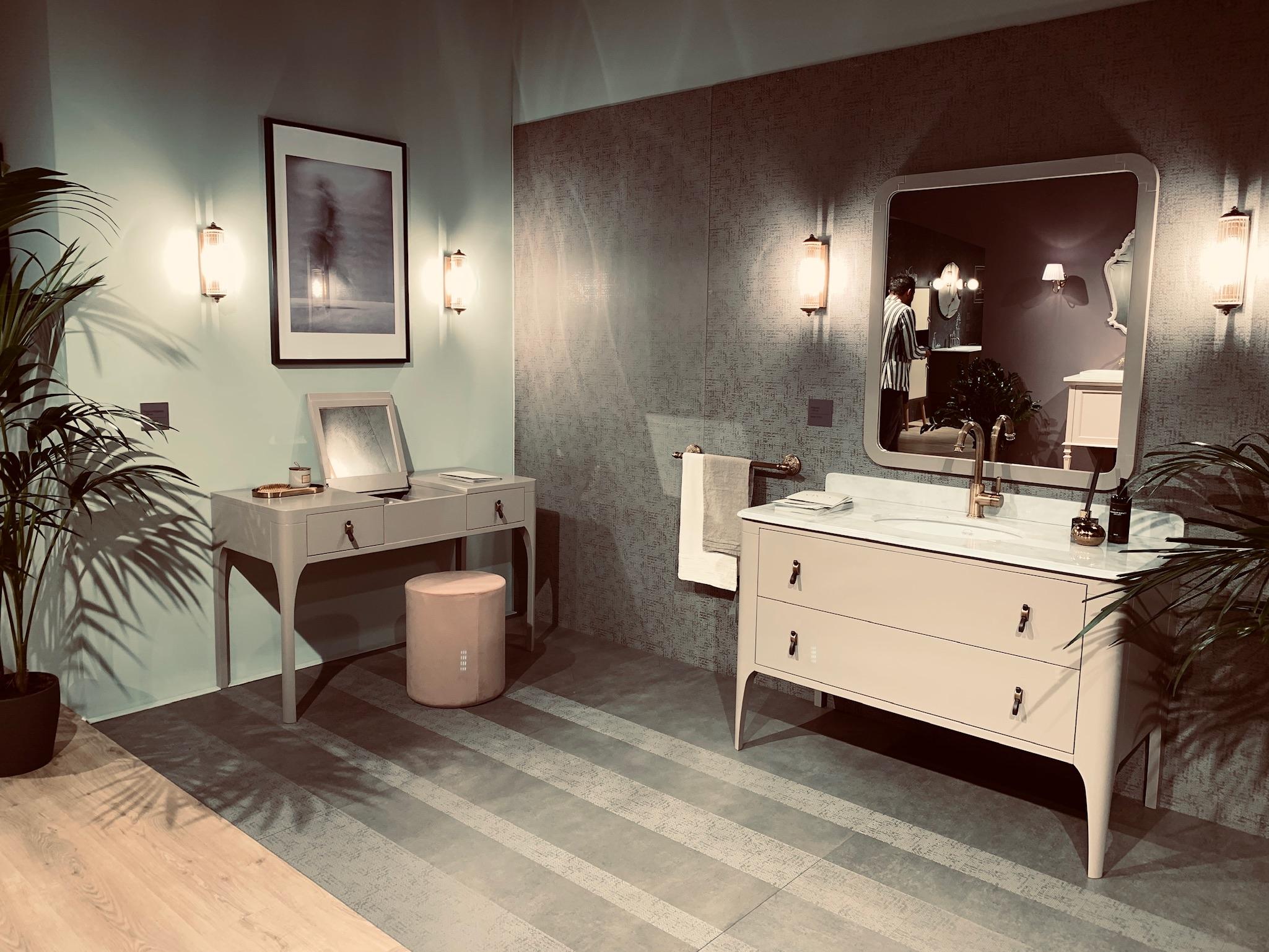 CERSAIE 2019. Finaliza el evento internacional más importante de cerámica, revestimientos y baño
