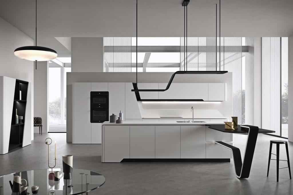 Snaidero Diseño de cocinas byBalaguer