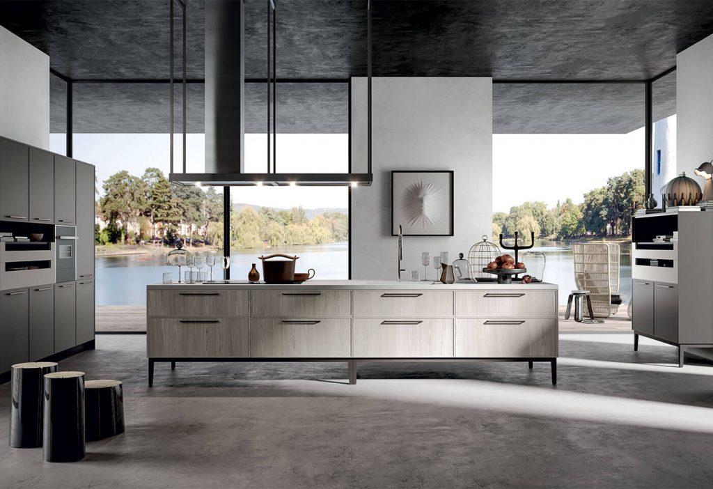 Arredo3 Diseño de cocinas byBalaguer