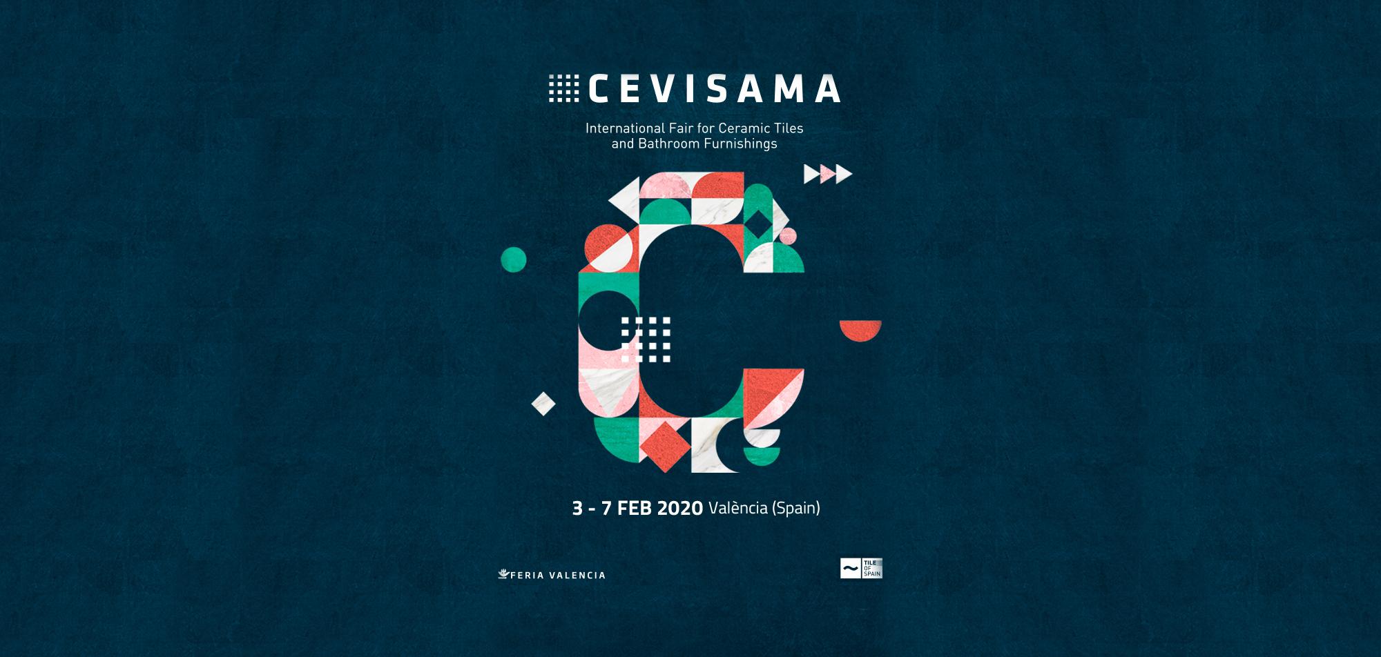 Diseño y decoración en azulejos y baldosas: CEVISAMA 2020
