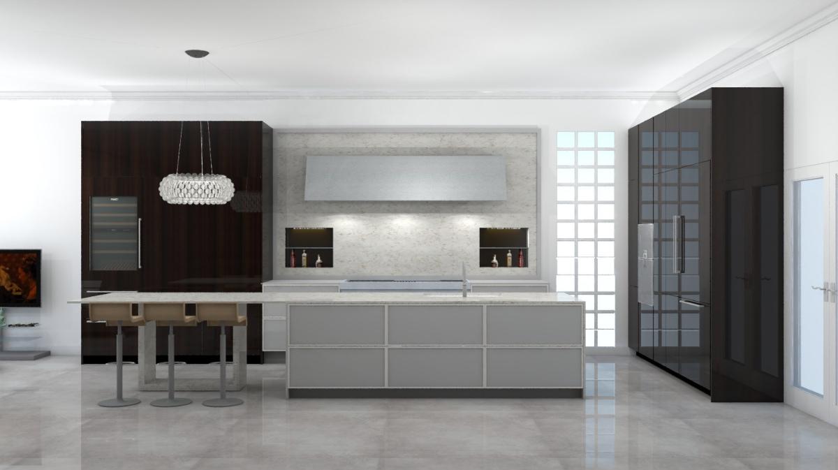 Diseño de cocinas en ByBalguer